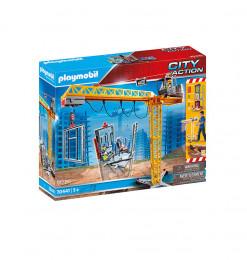 Playmobil Grue...
