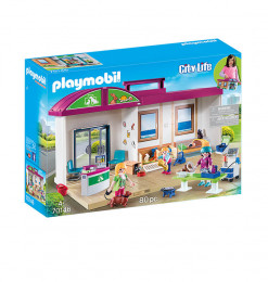 Playmobil Clinique...