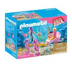 Playmobil StarterPack...