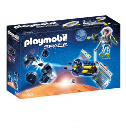 Playmobil Spationaute avec...