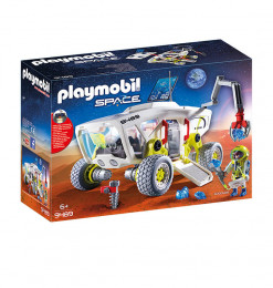 Playmobil Véhicule de...
