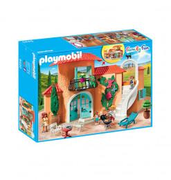 Playmobil Villa de vacances