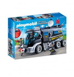 Playmobil Camion des...