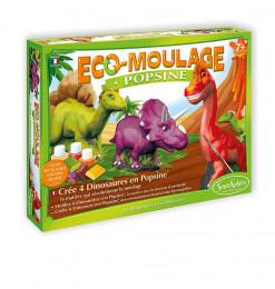 Popsine - Les dinosaures...