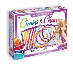 Coffret Chains & Charms