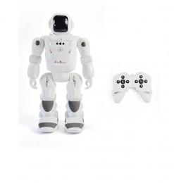 Robot futuriste Devo