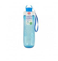 Bouteille à eau 0,75L bleu...