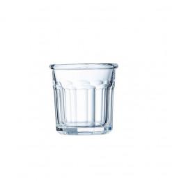 Tasse à thé en verre Luminarc