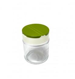 Salière ou poivrière vert...