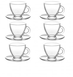 Tasse à thé + sous tasse...