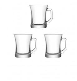 Mug en verre Zen+ LAV - lot...