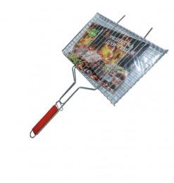 Grill barbecue 35x66cm