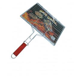 Grill barbecue 39x60cm