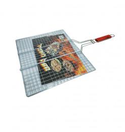 Grill barbecue 45X78cm