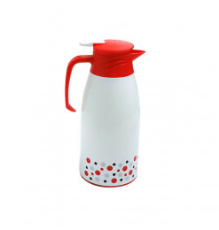 Thermos rouge 1,9L