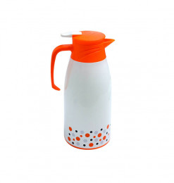 Thermos orange 1,9L