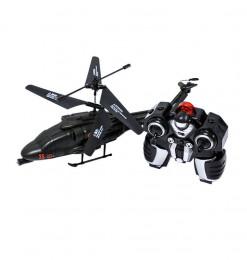 Hélicoptère de guerre