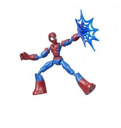 Figurine Spider-Man Bend...