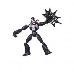 Figurine Venom Bend and Flex