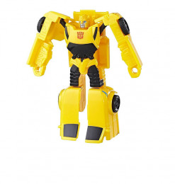 Figurine Transformers...