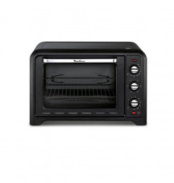 Four Grill noir Optimo...