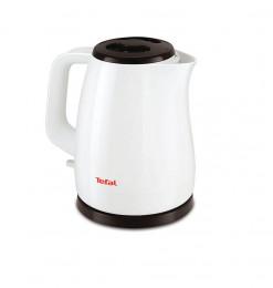 Bouilloire 1,5L blanc Tefal