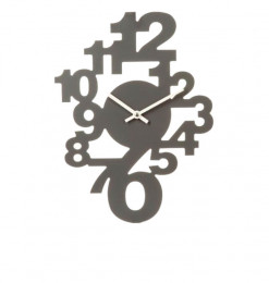 Pendule murale chiffres