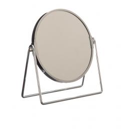 Miroir balançoire Chrome