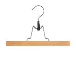 Cintre pince en bois - lot...