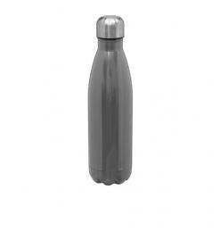 Bouteille isolante 0,5L gris