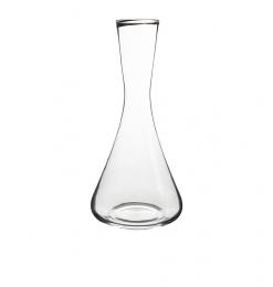 Carafe Mia en cristallin 1,25L