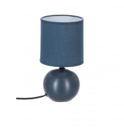 Lampe à poser Timéo bleu...