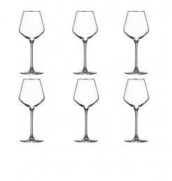 Verre à vin cristallin 38cl...
