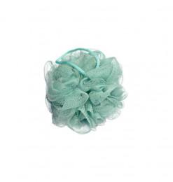 Eponge de bain vert clair