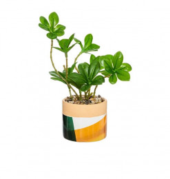 Plante artificielle Arty en...