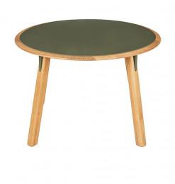 Table basse ronde Gizio-...