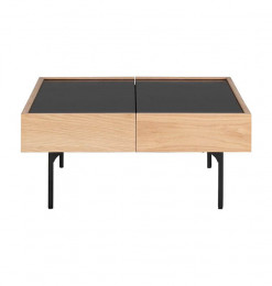 Table basse carrée Goude -...