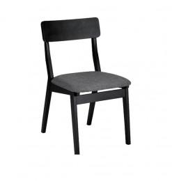 Chaise en tissu Tamaris -...