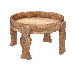 Table à café Gypsy marron