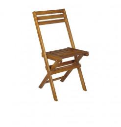 Chaise pliante Milana