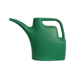Arrosoir 15L vert