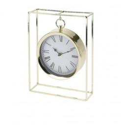 Horloge pendante 25cm