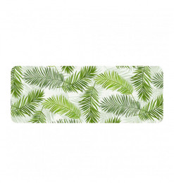 Tapis rectangle mousse...