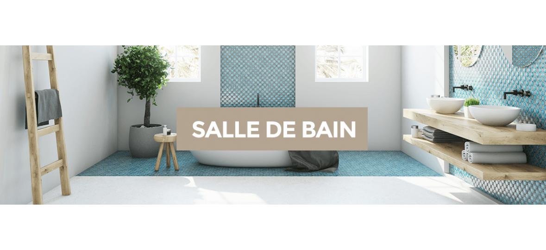 Salle de bain | Vente en ligne - ORCA
